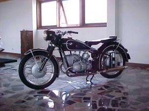 Sorozat: Motorkerékpár-múzeum Gyomaendrődön