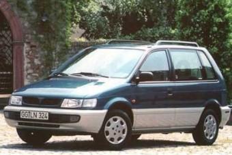 Mitsubishi visszahívás