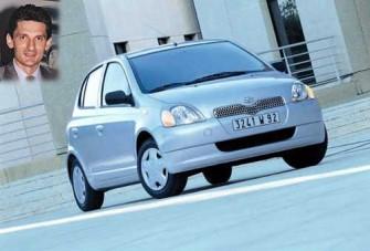 Távozik az Auditól a Toyota Yaris tervezője