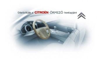 A Citroën Őrmező internetes stratégiája
