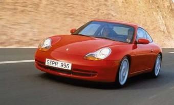 Zuhan a Porsche