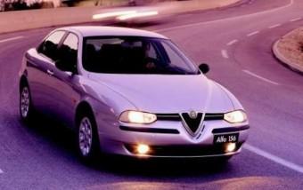 Thaiföldön is gyártani fogják az Alfa Romeo 156-ot