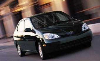 Növeli hibridautóinak gyártási darabszámát a Toyota