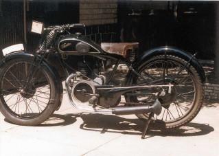 Motorkerékpár-múzeum Gyomaendrődön