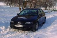 Használt autó: az egzotikus Passat 300 ezer km-rel is autó 10