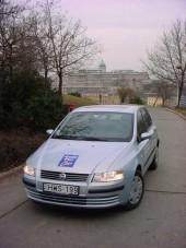 Teszt: Fiat Stilo 1.9 JTD Active - Biztos, hogy Fiat?
