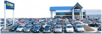 Átalakulás előtt az európai autókereskedelem