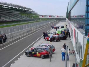 Hétvégén indul az autós gyorsasági bajnokság