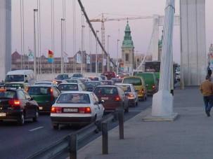 Híd és felüljáró felújítások Budapesten