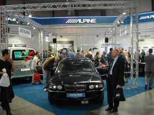 Autóhifi kiállítás Sinsheimben, második rész