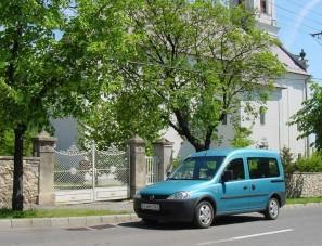 Teszt: Opel Combo Tour Comfort 1.6 - Kinek az autója?