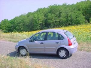 Teszt: Citroën C3 1.4i SX - Mi kell egy nőnek, avagy a C3-as női szemmel