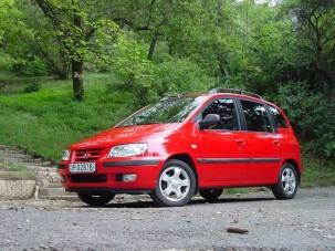 Teszt: Hyundai Matrix 1.5 CRDi GLS - Ilyen is van?!