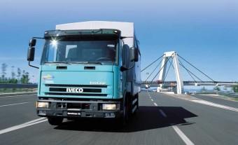 Iveco EuroCargo Tector - Változatlan külső, megújult belső