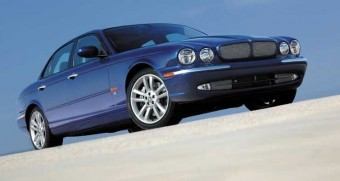Új Jaguar XJ sorozat - Modern szépség
