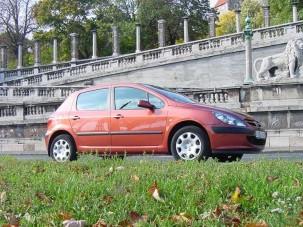 Teszt: Peugeot 307 1.4 HDi Profil - Jó vétel