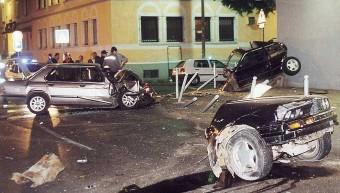 Teendők balesetkor