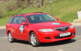 Teszt: Mazda6 2.0 CDH GT Sportkombi
