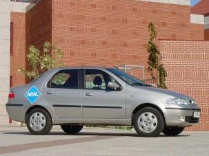 Teszt: Fiat Albea 1.2