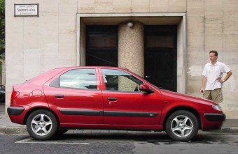 Használt autó: Citroën Xsara, 1997-