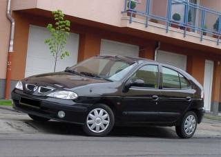 Használt autó: Renault Mégane I