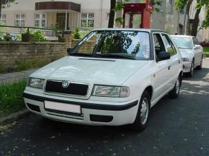 Használt autó: Skoda Felicia