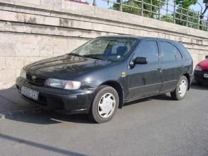 Használt autó: Nissan Almera