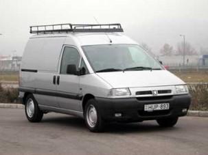Haszonjármű: Peugeot Expert FT 230 HDi