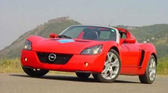 Teszt: Opel Speedster Turbo - Út a pokolba