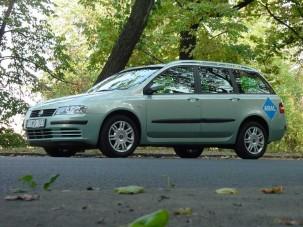 Teszt: Fiat Stilo Multiwagon JTD - Kár a benzinért?