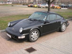 Porsche 911, avagy közönyös kissrácból autómániás felnőtt