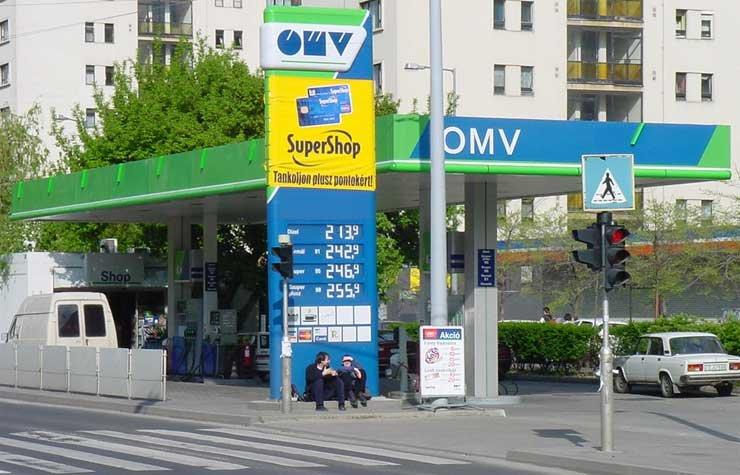 Super 100 – Az OMV új prémium benzine   Vezess