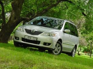 Teszt: Mazda MPV 2.0 CDH TE Karakuri - Amerikai dimenzió