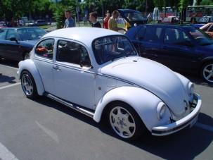 Cool Túra 2004 - VW & Audi Országos Márkatalálkozó