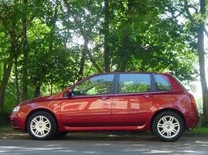 Teszt: Fiat Stilo 1.9 JTD 115 Actual - Tisztes helytállás