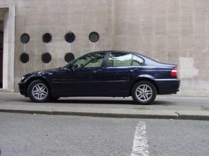 Használt autó: BMW hármas, E 46