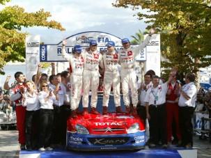 Märtin nyert, de az igazi győztes Loeb