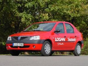 Teszt: Dacia Logan 1.4 Ambiance - Népautó a javából