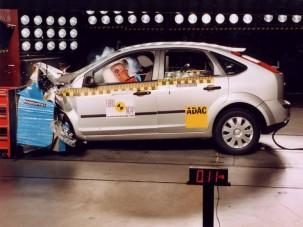 Újabb Euro NCAP tesztek - Még több ötcsillagos