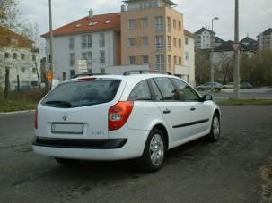 Használt autó: Renault Laguna II