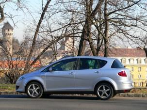 Teszt: Seat Toledo 2.0 PD TDI 16V - 92 liter plusz