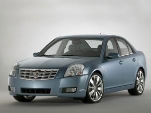 Cadillac Európának