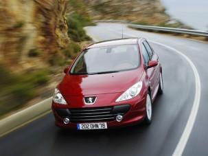 Új Peugeot 307: Ötöt egy csapásra