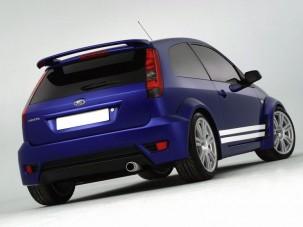 Újraéled a Fiesta XR2