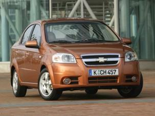 Jön az olcsó családi Chevrolet