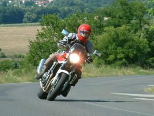 SzuperTehén - Honda CB1300S