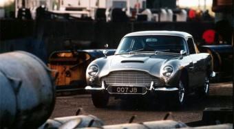 Autók a mozivászonról