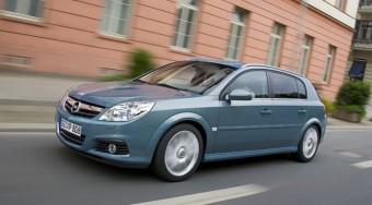 Sportos csúcs Opel készül