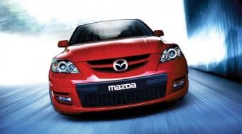 GTI-re vadászik a Mazda