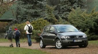 Teszt: Renault Mégane 2,0T